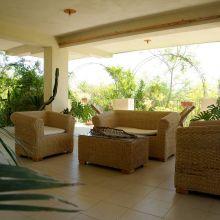 Rural B&B Sicily east coast - apartment ground floor