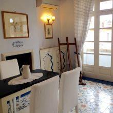 Apartment Taormina Mitte_living