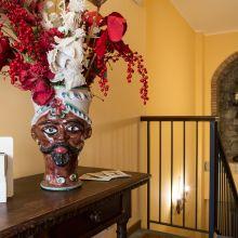 Rooms and apartments Taormina Castelmola_detail