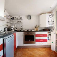 Seaview Villa Taormina Naxos_apartment A