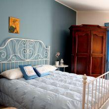Sea apartments Tindari_attic