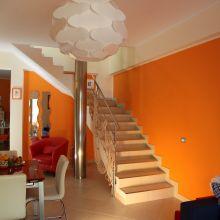 Sea apartments Tindari_2 levels apartment