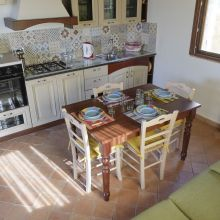 Vacation house Cefalù-Madonie_3 room apartment