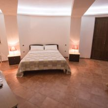 Agriturismo Siracusa - Fontane Bianche_triple room