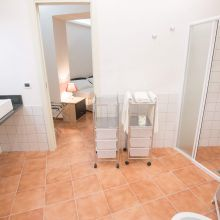 Agriturismo Siracusa - Fontane Bianche_triple room bath