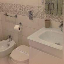 Sea apartments in Residence Pozzallo_Ulivo bath