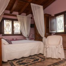 Agriturismo Valley of the temples_room Orchidea rosa