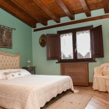Agriturismo Valley of the temples_room Mandorlo
