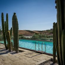 Agriturismo Valley of the temples_pool