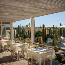 Agriturismo Valley of the temples_restaurant