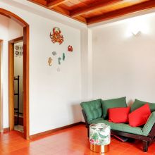 Apartment Siracusa mare_living