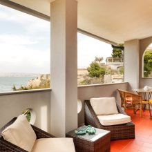 Apartment Siracusa mare_terrace