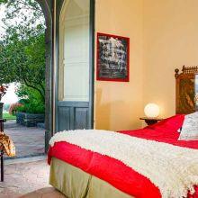 Wine resort Etna East_room Fiore
