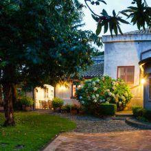 Wine resort Etna East