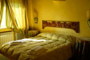 Country house Agrigento double room
