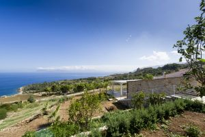 B&B Scopello sea view_view