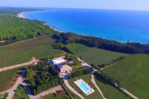 Sea&Country stay Baia dei Turchi