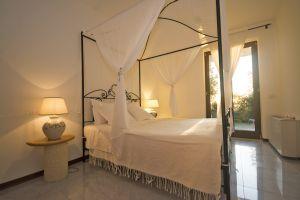 Sea view residence Gallipoli_apartments bedroom