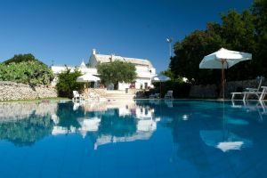 Trulli country stay