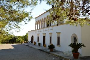 Apulian wine country stay