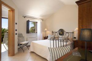 Country resort Otranto_Classic room