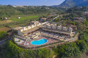 Residence Castellammare del Golfo_view