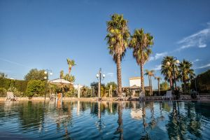 Salento sea resort_Pool