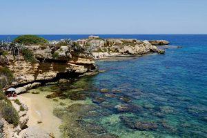 Riserva marina del Plemmirio
