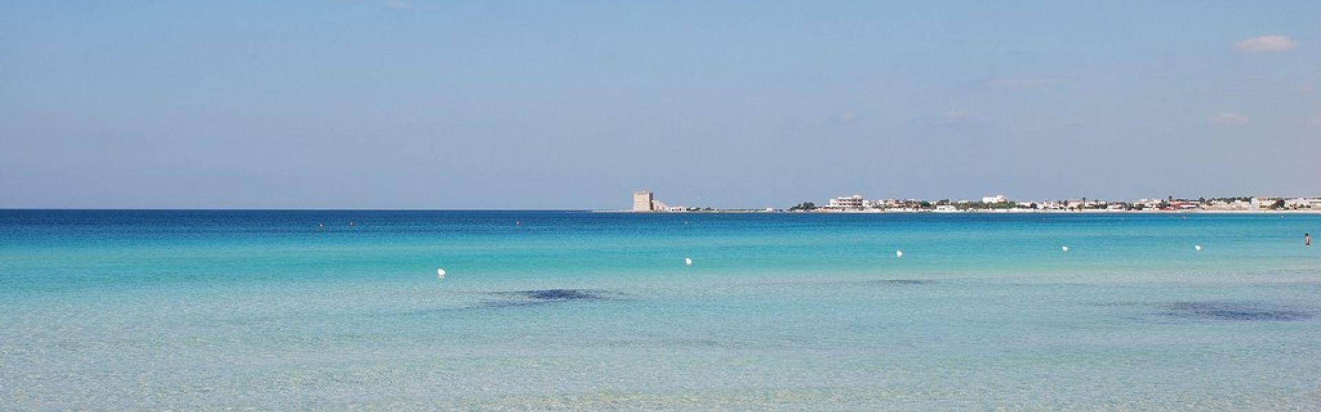 Apulien Karte Strände.Die Schönsten Strände In Apulien Italia Solaris
